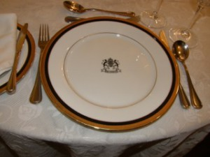 Windsor Bangalore Hotel Restaurant