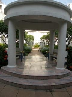 Windsor Bangalore Hotel
