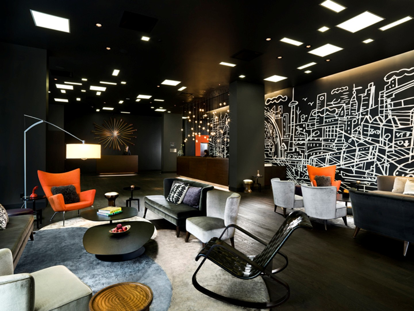 Have a love affair with toronto a tryst you ll never for Hotel design firms