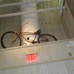 Art Gallery Ocean Springs Bicycle