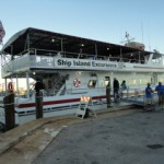 Biloxi boat