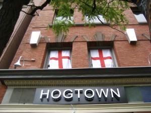 Hog Town