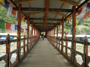 Amankora in Thimphu