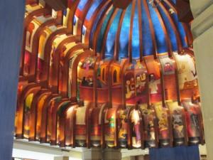 itc maurya new delhi interior