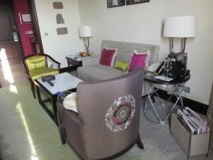 itc maurya new delhi room