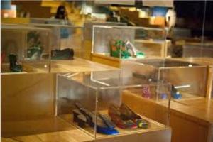 Bata museum Toronto