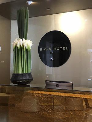 B.O.G. Hotel Bogatá