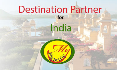 India Destination Partner
