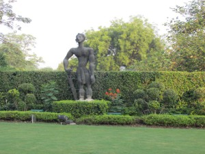 ITC Delhi Maurya Hotel IMG_0950
