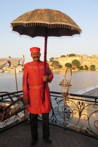 LAKE PALACE HOTEL, UDAIPUR 1