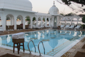 LAKE PALACE HOTEL, UDAIPUR 2