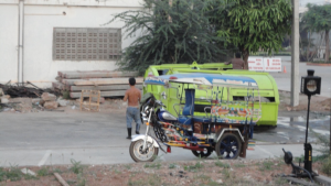 east oriental_tuktuk