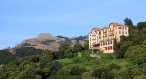 corsica_hotel les roches rouges