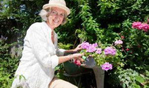 oldpersongardening