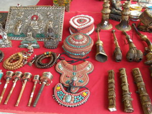 Jewlery in Bhutan