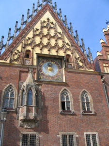 Poland's Skull Chapel - Exterior