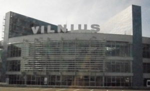 Visit Lituania: Vilnius