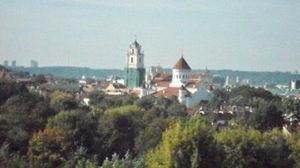 Visit Lituania