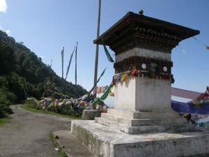 Dzongs - Bhutan Travel