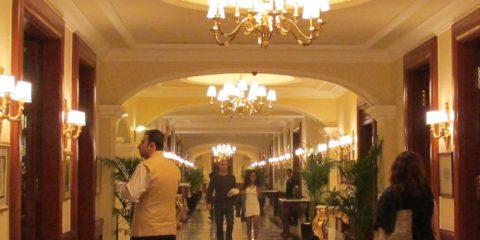 THE IMPERIAL Hotel, Delhi, India