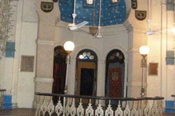 synogogues in Kolkata