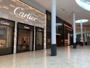 Toronto Cartier shopping