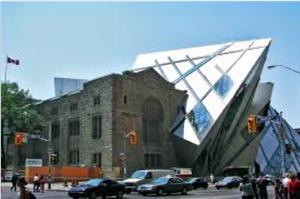 Toronto ROM