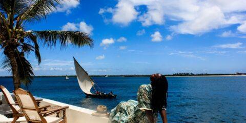 Kenya, Luma island